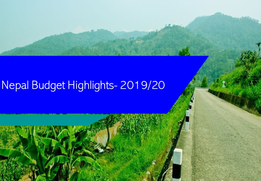 Amendment in Tax Laws by Budget 2076