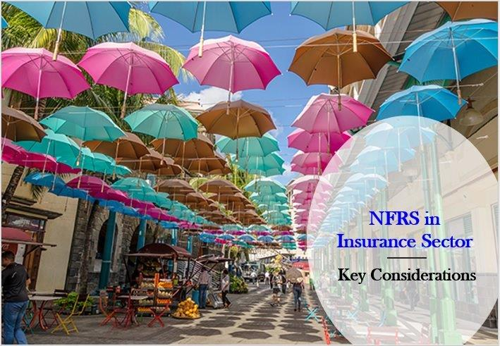 First Time Implementation of NFRS in Insurance