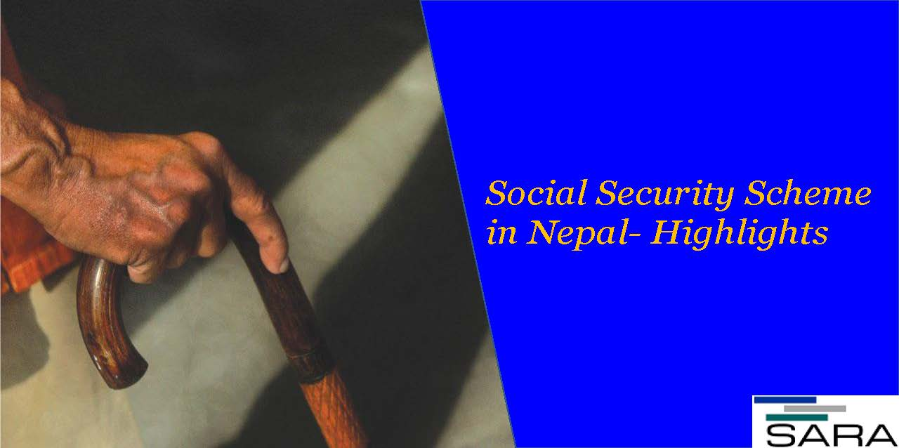 Social Security Scheme in Nepal- Highlights