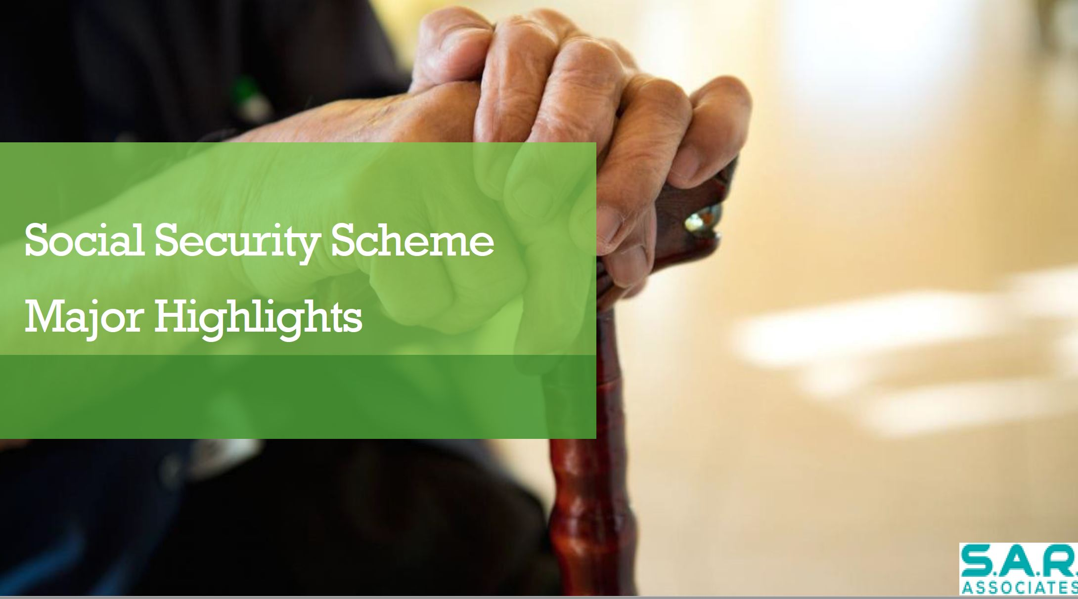 Social Security Fund in Nepal